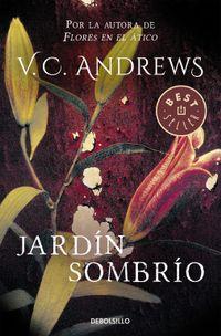 Libro JARDIN SOMBRIO