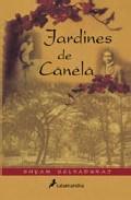Libro JARDINES DE CANELA