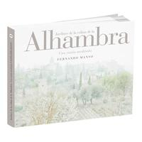Libro JARDINES DE LA COLINA DE LA ALHAMBRA
