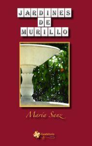 Libro JARDINES DE MURILLO