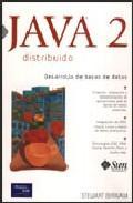 Libro JAVA 2: DISTRIBUIDOR, DESARROLLO DE BASES DE DATOS  ND/DSC