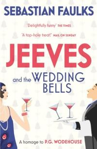 Libro JEEVES AND THE WEDDING BELLS