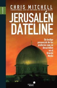 Libro JERUSALEM DATELINE