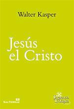 Libro JESUS EL CRISTO