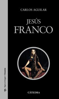 Libro JESUS FRANCO