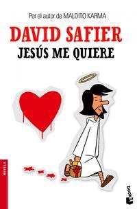 Libro JESUS ME QUIERE