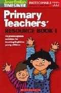 Libro JET: PRIMARY TEACHERS  RESOURCE BOOK 1 - RED: CHRISTMAS, MYSELF, ANIMALS: BOOK 1