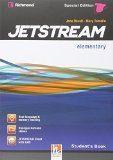 Libro JETSTREAM ELEMENTARY [A1A2] 1º BACHILLERATO STD S + EZONE