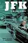Libro JFK: EL ULTIMO TESTIGO