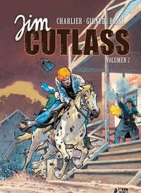 Libro JIM CUTLASS INTEGRAL Nº 2