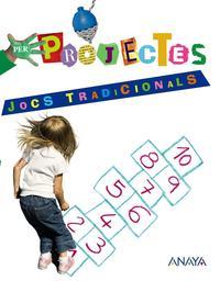 Libro JOCS TRADICIONALS VALENCIA ED 2013