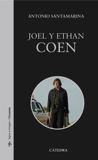 Libro JOEL Y ETHAN COEN