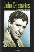 Libro JOHN CASSAVETES: CLAROSCURO AMERICANO