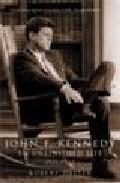 Libro JOHN F. KENNEDY: AN UNFINISHED LIFE 1917-1963