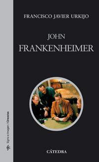 Libro JOHN FRANKENHEIMER