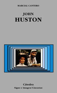 Libro JOHN HUSTON