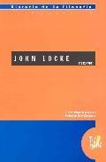 Libro JOHN LOCKE