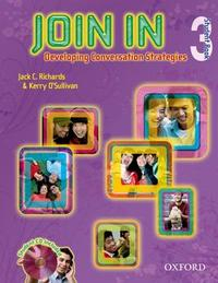 Libro JOIN IN 3