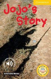 Libro JOJO S STORY