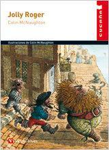 Libro JOLLY ROGER