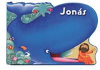 Libro JONAS