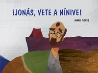 Libro JONAS, VETE A NINIVE!