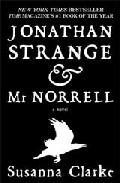 Libro JONATHAN STRANGE & MR. NORRELL