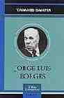 Libro JORGE LUIS BORGES