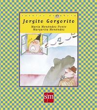 Libro JORGITO GORGORITO