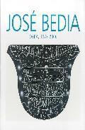 Libro JOSE BEDIA: OBRA 1978-2006