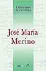Libro JOSE MARIA MERINO