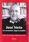 Libro JOSE NIETO: UN ENCUENTRO IMPRESCINDIBLE: MUSICOLOGIA HOY, 2
