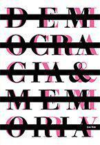 Libro JOSE RUIZ: DEMOCRACIA Y MEMORIA