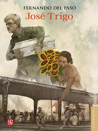 Libro JOSE TRIGO