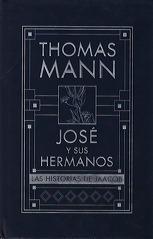 Libro JOSE Y SUS HERMANOS