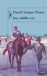 Libro JOTA, CABALLO Y REY