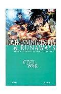 Libro JOVENES VENGADORES & RUNAWAYS: CIVIL WAR