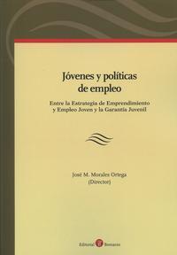 Libro JOVENES Y POLITICAS DE EMPLEO