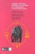 Libro JOVENES, RELACIONES FAMILIARES Y TECNOLOGIAS DE LA INFORMACION Y DE LA COMUNICACION