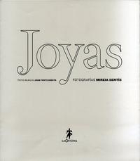 Libro JOYAS