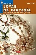 Libro JOYAS DE FANTASIA