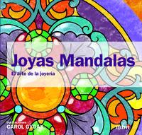 Libro JOYAS DE MANDALAS, ARTE DE JOYERIA