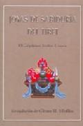 Libro JOYAS DE SABIDURIA DEL TIBET: EL SEPTIMO DALAI LAMA