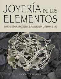 Libro JOYERÍA DE LOS ELEMENTOS