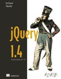 Libro JQUERY 1.4