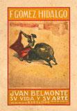 Libro JUAN BELMONTE. SU VIDA Y SU ARTE