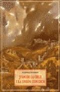 Libro JUAN DE LA CRUZ Y LA UNION CON DIOS
