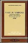 Libro JUAN DE MAIRENA: SENTENCIAS, DONARIES APUNTES Y RECUERDOS