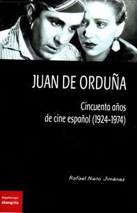 Libro JUAN DE ORDUÑA