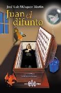 Libro JUAN EL DIFUNTO
